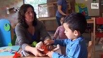 2010: Winnie Tooh Genk project Verteltassen voor ouders in een multicultureel kinderdagverblijf
