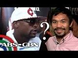 Pacquiao vs Mayweather matutuloy ba?