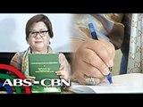 IRR ng Prison Modernization Law, pinirmahan na