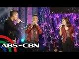 Kapamilya stars unite for Christmas special