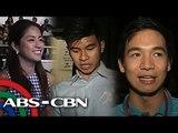 Celebs share inspiring stories about faith