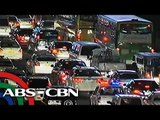 Expect heavier traffic as Christmas nears