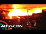 500 families lose homes in Manila blaze