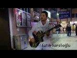 fatih   gözün aydın   amatör müzik amatör şarkı tamamen sizi anlatır 2013 fatih karslıoğlu