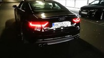 Is This The BEST Sounding Exhaust For The Audi RS5? - video dailymotion