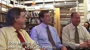 2006 USC Architecture Distinguished Alum AC Martin