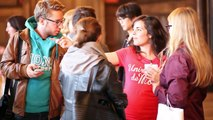 Erasmus @ UMONS - Interview – Grace