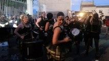 Sol Y Fiesta Leucate mai 2015