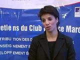 Témoignage de Rachida Tsila, Responsable Ressources Humaines de Air Liquide