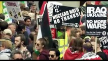 No to NATO! 20,000 Protesters to 'March Against Nuclear Weapons' at Wales Summit!