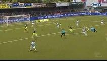 Viktor Fischer Goal - Dordrecht 0-1  Ajax  17.05.2015 HD