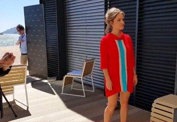 Eva Longoria, Sienna Miller, John C. Reilly: Croisette, jour 3 - Festival de Cannes 2015