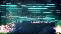 After Effects Project Files - Dub Step Television Noise - VideoHive 2852856