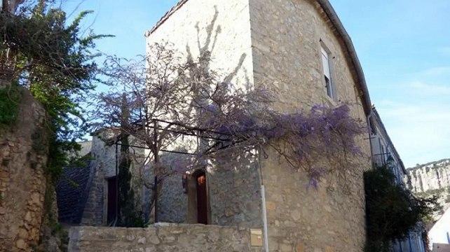A vendre - Maison/villa - Corconne (30260) - 5 pièces - 113m²