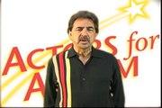 Joe Mantegna talks about Actors for Autism