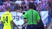 Lionel Messi 0:1 | Atletico Madrid - Barcelona 17.05.2015 HD
