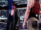 Undertaker vs Bray Wyatt WrestleKingdom III Video Promo