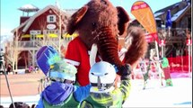 Yan Baczkowski commissioned travel & tourism videos - Snowy and the Broncos