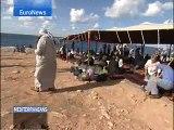 EuroNews - Mediterraneans - SP - Libia entre pasado y futuro