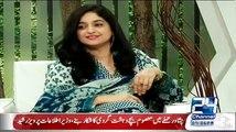 A Caller Blasted On Mubashir Luqman For Spreading Lies About Aamir Liaquat And Shaista Wahidi -