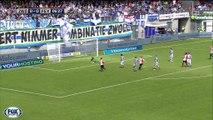 17-05-2015 Samenvatting PEC Zwolle - Feyenoord