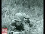 WW2 Automatic Weapons   American vs German   1943   Shooting Tests on Submachine Guns and Machine Gu