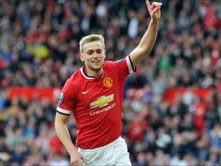 Man Utd U21s v Man City U21s - Highlights