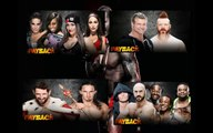 The Wrestling Show : WWE Payback 2015 : The New Mega Powers vs The Ascensions : Pronostics