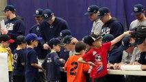"Penn State Baseball: ""The Process"" Ep.1"