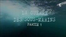 2e Guerre Mondiale - La guerre des sous-marins #1