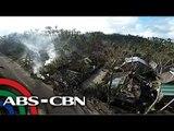 Ayuda hiling sa Eastern Visayas matapos ang 'Ruby'