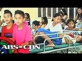 47 kids hospitalized after eating camote balls