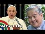 Ilan pang detalye ng Pope visit sa Pilipinas, ibinunyag