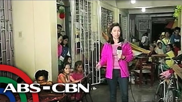 Thousands seek shelter in NCR evacuation centers