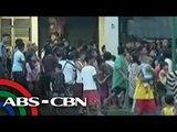 Marikina evacuees not yet allowed to return home
