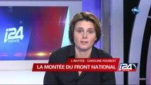 """Caroline Fourest : """"L'esprit du 11 janvier est toujours là"""""""