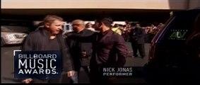 Febre Teen: Nick Jonas chega no BBA