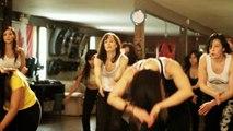 Axe Capoeira Vancouver 2011, martial arts school