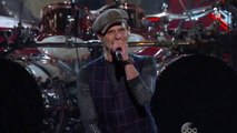 Van Halen - Panama Performance (Billboard Music Awards 2015) #BBMAs