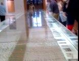 Cradle to Grave by Pharmacopoeia exhibit - British Museum