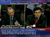 Senate Judiciary Committee w/Alberto Gonzales-7/24/07 Pt25