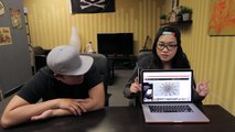 3D Printers Will Now Let You Print Your Own Food! ft. David So & Gina Darling