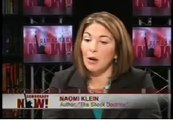 Naomi Klein - Shock Doctrine 6