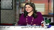Nawaz Sharif Ke Taza bayan Per Hassan Nisar