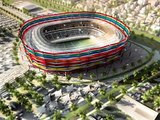 Bidding Nation Qatar 2022 - Qatar Bid 2022 FIFA World Cup Stadiums