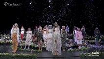 Sretsis(スレトシス) Autumn/Winter 2015-16 Designer Interview |  Fashion Week TOKYO | FashionTV Japan