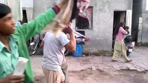 funny indian dance