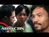 Pacquiao umaasang masasali sa MMFF ang 'Kid Kulafu'