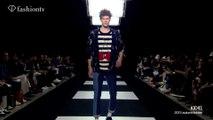 KIDILL(キディル) Autumn/Winter 2015-16 Designer Interview | Fashion Week TOKYO | FashionTV Japan