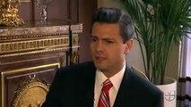 Presidente de Mexico Enrique Peña Nieto habla en ingles 2 original Peña Nieto